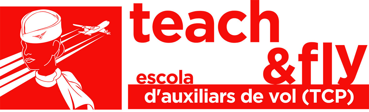 Teach & Fly escola auxiliars vol