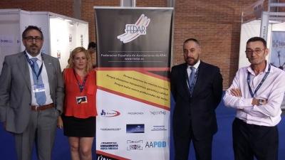 Nace la Federación española de asociaciones de RPAS