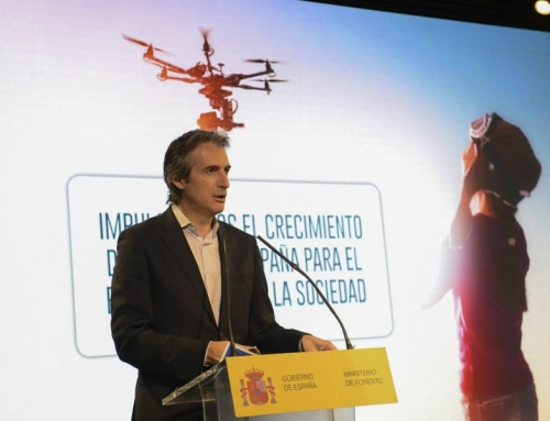 Plan Estratégico para el desarrollo del sector civil de drones 2018-2021