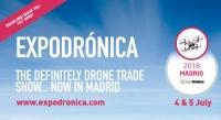 Expodronica 2018